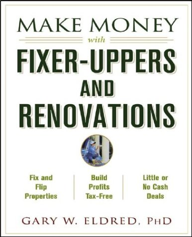 Buy Fixer-Uppers