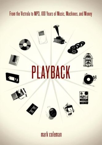 Click here to buy Playback.